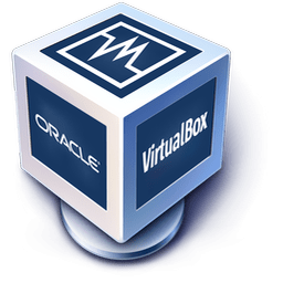 Oracle VM Virtualbox icon